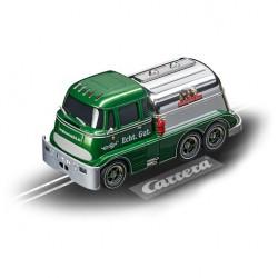 Carrera DIGITAL 132 Carrera Tanker Berchtesgadener Land 30889