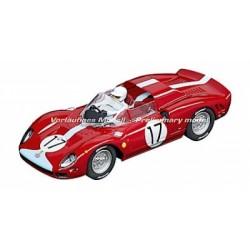 Carrera Digital132 Ferrari 365 P2 Maranello Concessionaires Ltd. No. 17