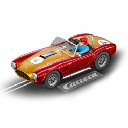 Carrera DIGITAL132 Shelby Cobra 289, Universal Memories