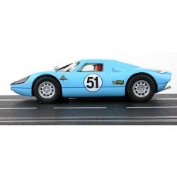 Carrera Evolution Porsche 904 Carrera GTS No.51