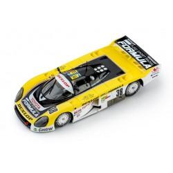 Soit.it Toyota 86C n'38 Dunlop 24h. Le Mans 1989 – SI-CA41C