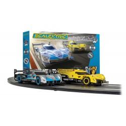 Scalextric Coffret Ginetta Racers C1412
