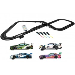 Scalextric Coffret ARC PRO Platinum GT C1413
