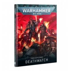 Warhammer 40k Cartes Techniques: Deathwatch