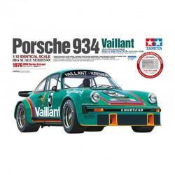 Porsche934 Vaillant