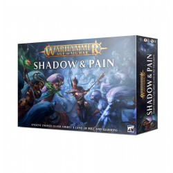 Warhammer Age of Sigmar Ombre et douleur