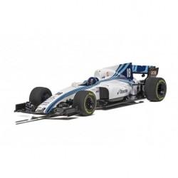 Scalextric C4021 2018 Williams FW41 C4021