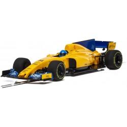 Scalextric C4022 2018 McLaren F1 C4022