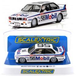 Scalextric BMW E30 M3 - Bathurst 1000 1988 C3929