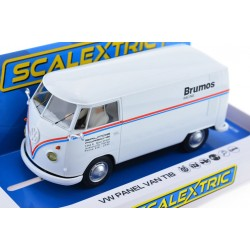 Scalextric VW Panel Van T1b - Brumos Racing C4086