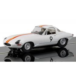 Scalextric Jaguar E Type 1965 Bathurst Bob Jane C3890