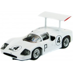 Scalextric Classic Collection Chaparral 2F C2916