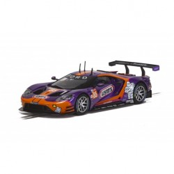 Scalextric Ford GT GTE – LeMans 2019 – No.85 C4078