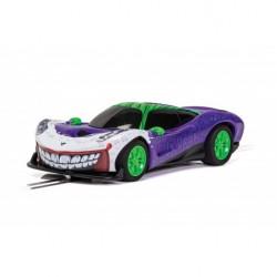 Scalextric Joker Inspired Car C4142
