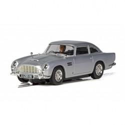 Scalextric James Bond Aston Martin DB5 'No Time To Die' C4202