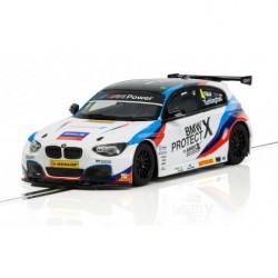 Scalextric BMW Series 1 NGTC - BTCC 2017 Colin Turkington C3920