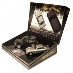 Scalextric James Bond 007 Skyfall Edition Limitée C3268A