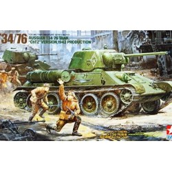 char russe t34