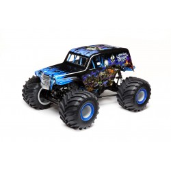 Losi LMT 4WD Solid Axle Monster Truck RTR, Son-Uva Digger