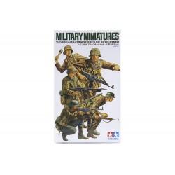 troupes d'assaults Allemandes