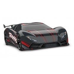 Traxxas XO-1 1/7 SCALE 4WD SUPERCAR RTR TQI 2,4GHZ + TELEMETRY