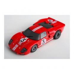 AXF GT40 n°3 Gurney