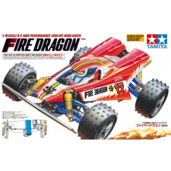 Tamiya Fire Dragon 47457