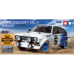 Tamiya Escort Mk.II Rally MF01X 58687