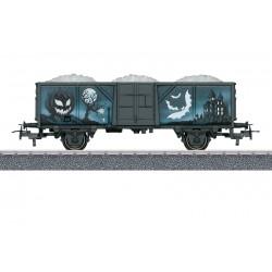 Marklin 44232 Märklin Start up - Wagon Halloween - Glow in the Dark
