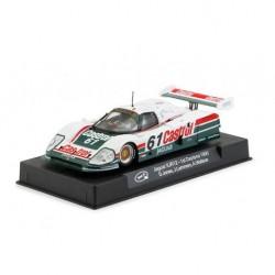 Slot.it Jaguar XJR12 n.61 1st Daytona 1990 CA13e