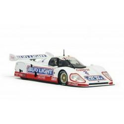 SLOT.IT Jaguar XJR12 n°2 'Bud Light' 2nd Daytona 1992 CA13A