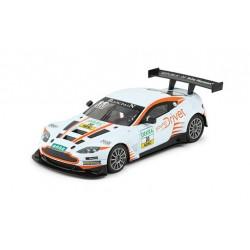 NSR ASV GT3 ADAC No.33 GT Masters 2012