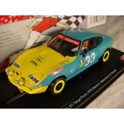 POWERSLOT 86960 OPEL GT TARGA FLORIO