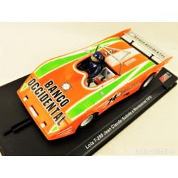 PowerSlot Lola T-298 Banco Occidental Ed. Limited