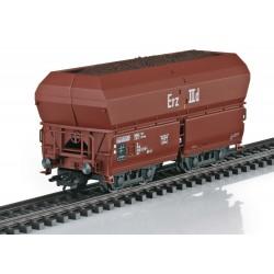 Märklin 46213 Coffret de wagons à déchargement automatique Minerai IIId