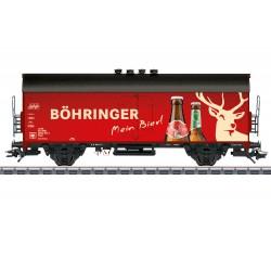"Märklin 45028 Wagon à bière ""BÖHRINGER"""