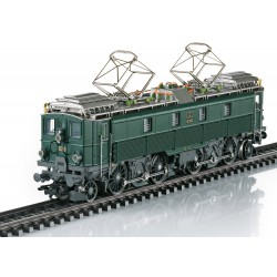 Märklin 39511 Locomotive électrique Be 4/6
