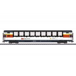 "Märklin 43652 Voiture voyageurs Apm ""Gothard Panorama Express"""