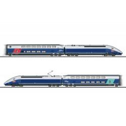 Märklin 37793 TGV Euroduplex