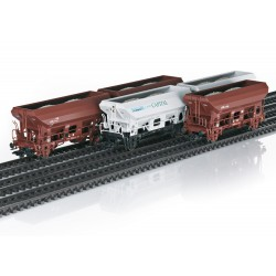 Märklin 46307 Coffret de wagons à déchargement automatique