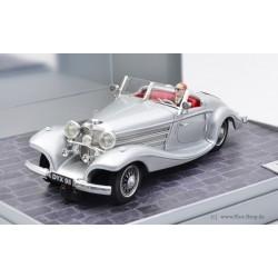 TopSlot 7107 - Mercedes-Benz 540 K special roadster