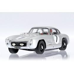 op Slot 7113 Mercedes-Benz 300SL No.7 Le Mans 1956