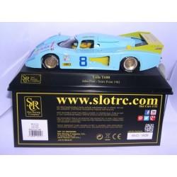 SRC 017010 LOLA T600 - SEARS POINT 1981 - JOHN PAUL JR.
