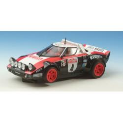 TEAMSLOT - Lancia Stratos Pirelli 11502