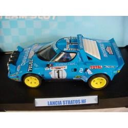 TEAMSLOT - Lancia Stratos Chardonet 11503
