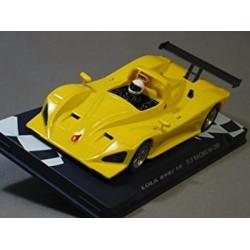 eBay FLY-42 07031 LOLA B98/10 LMP RACING 04 YELLOW MB