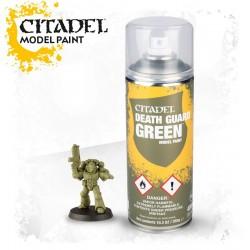 Peinture Citadel Death Guard Green