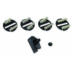 Scalextric C8329 Guide Rond
