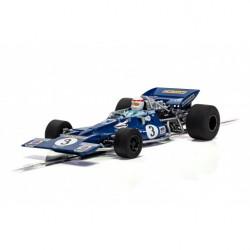 Scalextric C4161 Tyrrell 001 - 1970 Canadian Grand Prix - Jackie Stewart