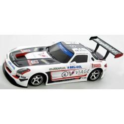 Ninco MERCEDES SLS GT3 -VIAGE- LIGHTNING
